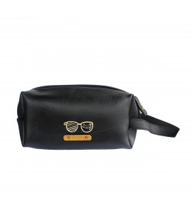 Buy Black Multipurpose Pouch Online at ILoveFashion