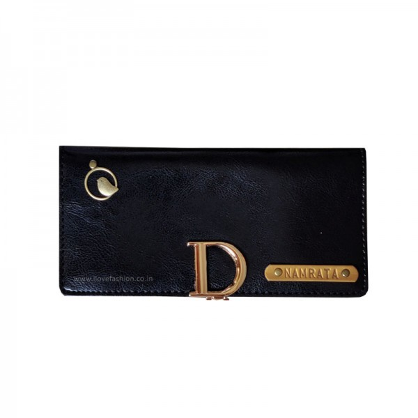Design 4 Black Women wallet