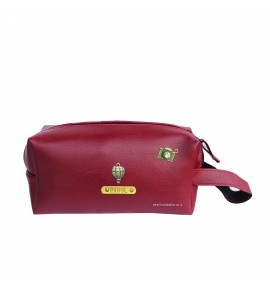 Buy Burgundy Multipurpose Pouch Online at ILoveFashion