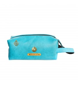 Buy Light Blue Multipurpose Pouch Online at ILoveFashion