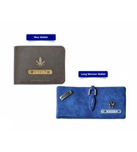 Buy Wallet Combo Online at ILoveFashion