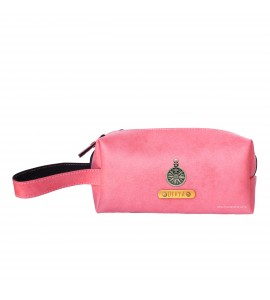 Buy Peach Pink Multipurpose Pouch Online at ILoveFashion