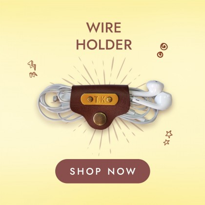 Wire Holders (6)