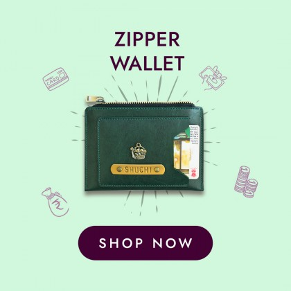 Zipper Wallet (3)