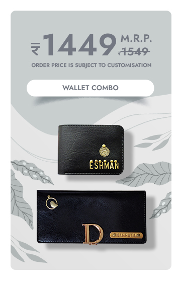Wallet Combo - ILoveFashion